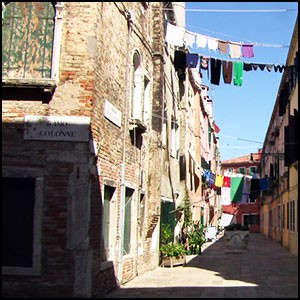 Италия без гламура