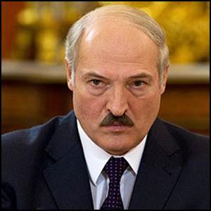 Кровавый режим Лукашенко...