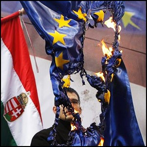 Антибрюссельский фронт в Евросоюзе