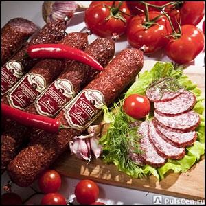 На Руси активно возрождается производство качественных продуктов питания