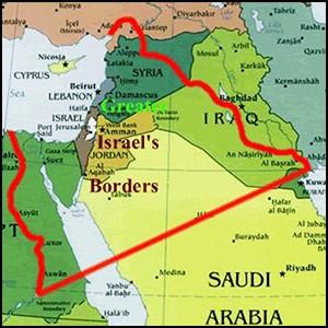 Израиль пытается стать «духовным лидером человечества»