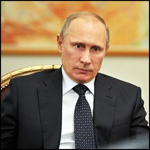 Двоевластие в России: оккупационные СМИ искажают слова Президента Путина