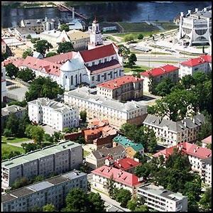 Белоруссия – это место для счастливой жизни людей