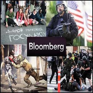Полиция в США грабит и убивает граждан под прикрытием Закона