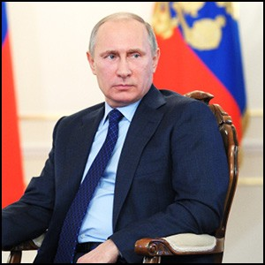Владимир Путин дал интервью южнокорейской телерадиовещательной компании «KBS»
