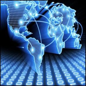 Сионистская мафия захватила контроль над Интернетом
