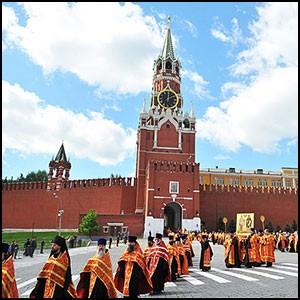 Христианизация Руси продолжается демократическими способами