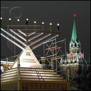 Еврейские расисты России(Оккупационная власть в России )