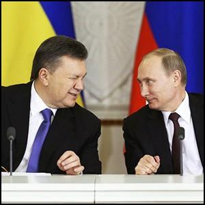 Победа России в войне за Украину