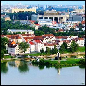 Белоруссия старательно заботится о людях