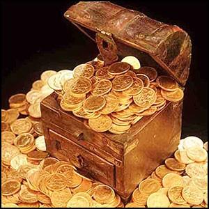Золотые деньги нужны только валютным спекулянтам