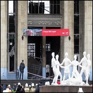 Теракт на ж.д. вокзале в Волгограде