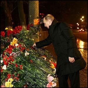 Президент Путин провёл совещание и навестил пострадавших в Волгограде