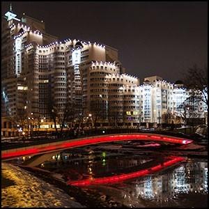 Сионистская мафия ведёт сетевую войну против Беларуси