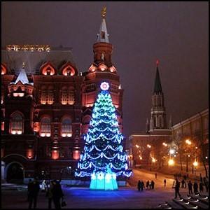 Краткие итоги 2013 года для России