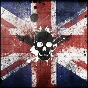 Дикая, преступная Англия