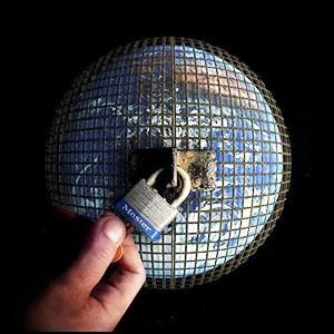 Паразитическая схема глобального управления Человечеством