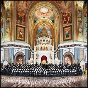 Новое наступление христианства на Русь