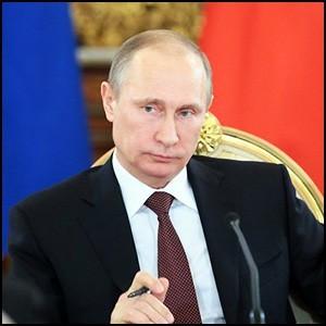 Встреча Путина с авторами концепции нового учебника истории