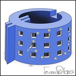 Евросчастье. Полное евронесчастье с соблюдением прав человека