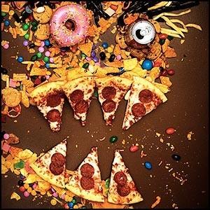 Ядовитые продукты, которые нельзя употреблять в пищу!