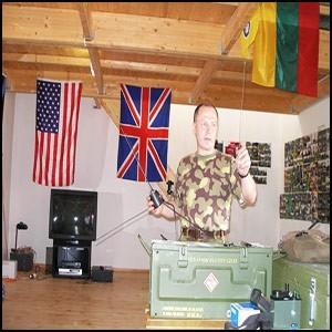 Демократы из НАТО готовят в Эстонии боевиков для евромайдана с 2006 года