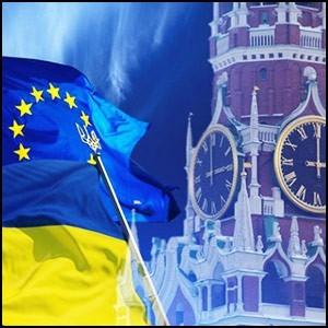 США пытается давить и на ЕС, и на Киев, и на Москву
