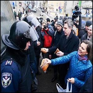 Служба Безопасности Украины вызывает большие подозрения