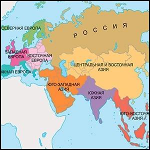 Европейские страны и Россия вполне могут объединиться в Большую Европу