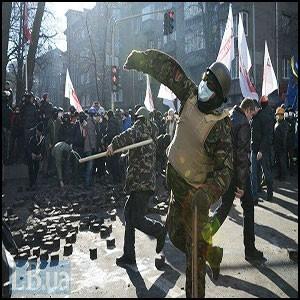 В Украине усиливается провоцирование безпорядков и убийств