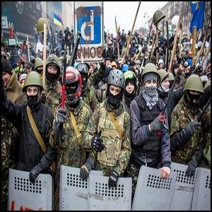 Майдан, революция и наркотики