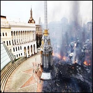 Захват Украины состоялся, благодаря тотальному предательству власти