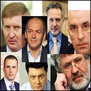 Информация о текущих событиях в Украине