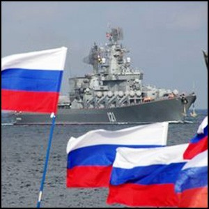 Россия поможет Крыму и защитит русских!