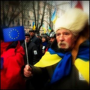 Украина: не всё так, как кажется
