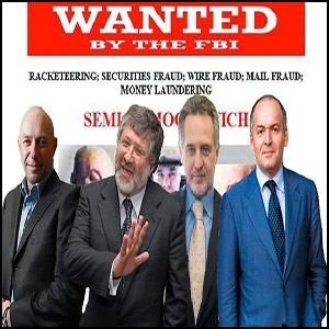 Еврейские олигархи – скрытые двигатели «украинского бунта»