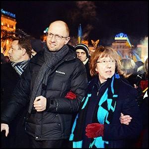 Разоблачение мифов о Майдане, как о народном движении