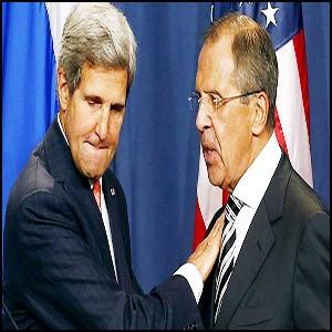 Украина: новый «Карибский кризис»?