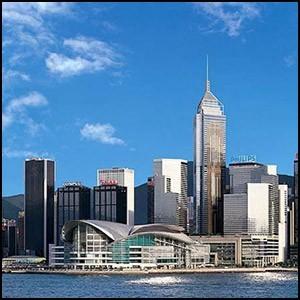 Геополитика вокруг Китая. Гонконг
