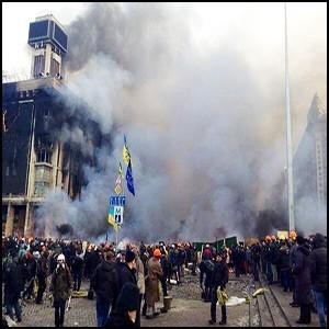 Евроассоциация – это смерть Украины и украинского народа