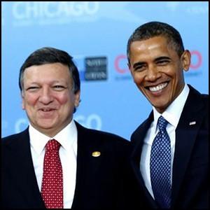 Пугая Европу «русской угрозой», США готовят её к колонизации...