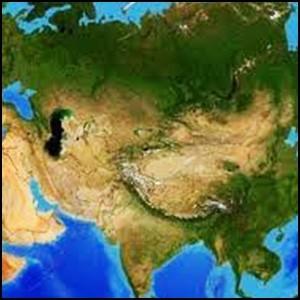 Россия и «Большой Средний Восток»