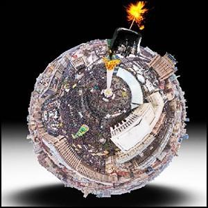 Украина как детонатор мировой войны