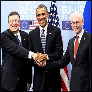 Санкциями Запад может напугать только слабых партнёров, но не Россию