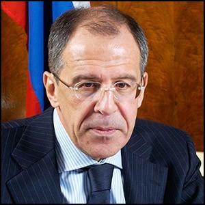 Интервью Министра иностранных дел России С.В. Лаврова телеканалу «Россия 1»