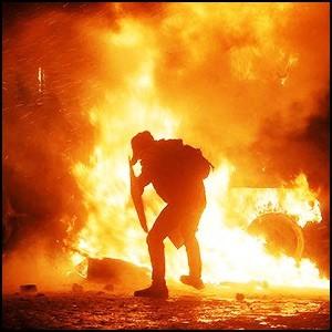 Украина 2014: техника и предварительные итоги государственного переворота