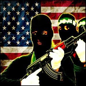 Правительство США стоит за всеми крупными актами террора в России