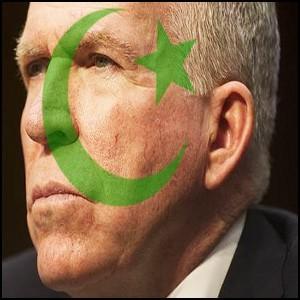 Джон Бреннан вынужденно принял Ислам в Эр-Рияде