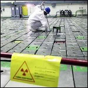 США готовят Украине, Европе и России второй Чернобыль