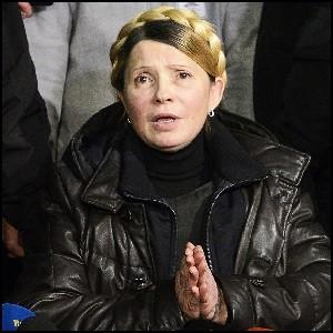 Юлия Тимошенко – непримиримый враг и русского, и украинского народа